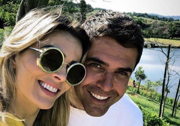 Παντρεύεται ξανά ο Αλβάρο μετά το διαζύγιο με την Ωνάση