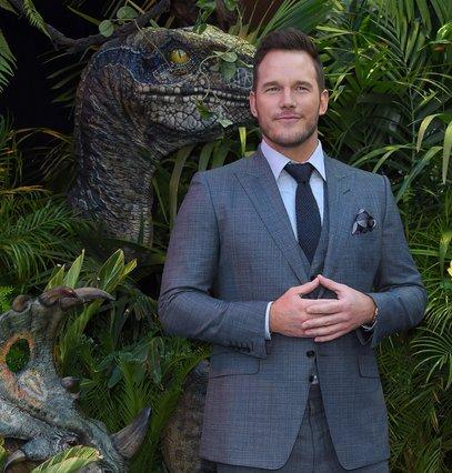 Chris Pratt: Μετά το διαζύγιο σε τρυφερό τετ-α-τετ με την κόρη διάσημου  σκληρού  του Hollywood