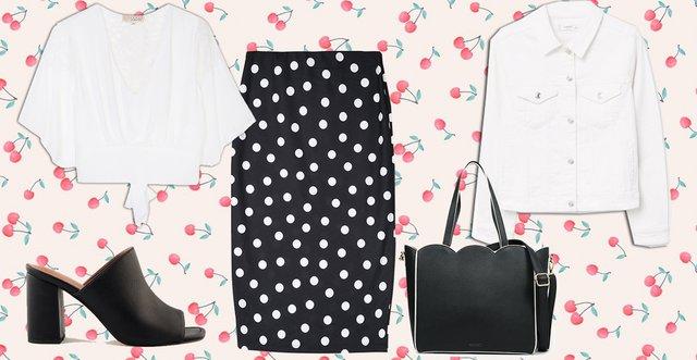 Style Diary 20.06.2018 - Το look της ημέρας