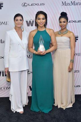 Women in Film 2018 - Ποιες σταρ παραβρέθηκαν και ποια βραβεύτηκε;