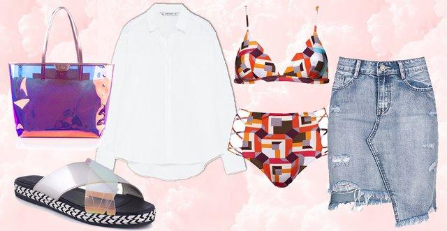 Style Diary 23.06.2018 - Το look του Σαββατοκύριακου