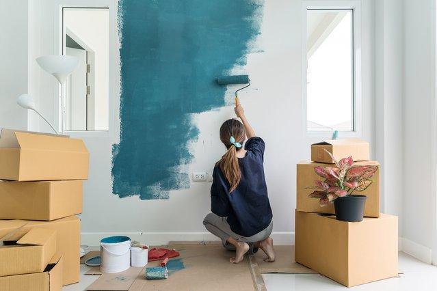 Κάνεις ανακαίνιση σπιτιού; Απόφυγε αυτά τα κοινά λάθη