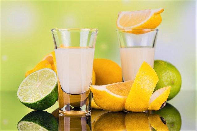 Φτιάξε το πιο νόστιμο sorbet λεμόνι με δύο μόνο υλικά