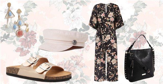 Style Diary 25.06.2018 - Το look της ημέρας