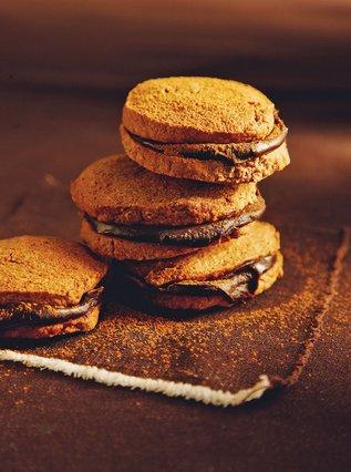 Σαμπλεδάκια με σοκολάτα: Μια γλυκιά απόλαυση παντός καιρού!