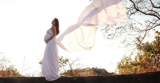 10 μύθοι για την εγκυμοσύνη καταρρίπτονται!