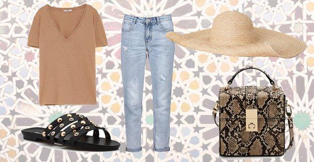 Style Diary 28.06.2018 - Το look της ημέρας