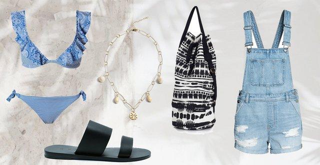 Style Diary 30.06.2018 - Το look του Σαββατοκύριακου