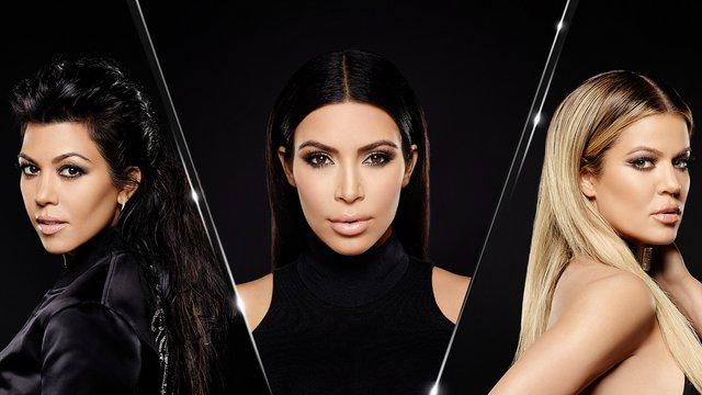 Στα μαχαίρια οι αδερφές Kardashian: «Ντρέπομαι που είμαι μέλος αυτής της οικογένειας, είναι αηδία»