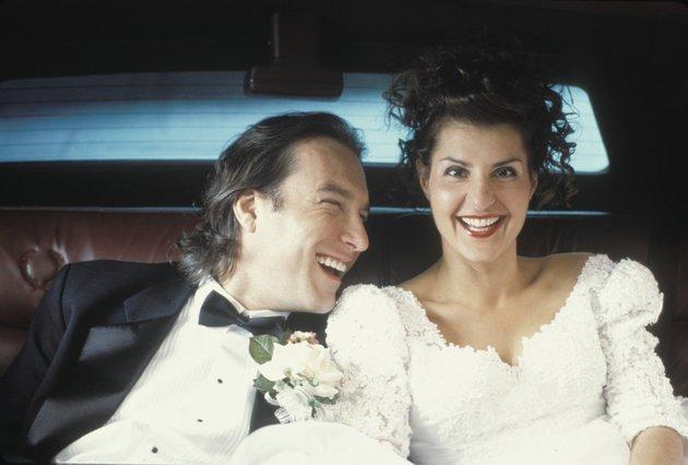 Nia Vardalos: Διαζύγιο ύστερα από 23 χρόνια γάμου