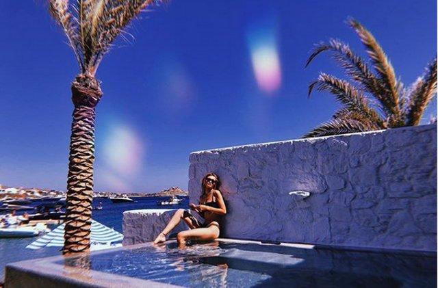 Gigi Hadid: Το μήνυμα στο Instagram σε άπταιστα ελληνικά