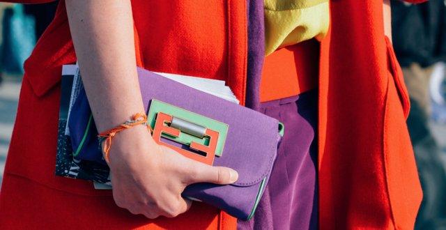 5 hot νέοι χρωματικοί συνδυασμοί να δοκιμάσεις στο επόμενό σου look