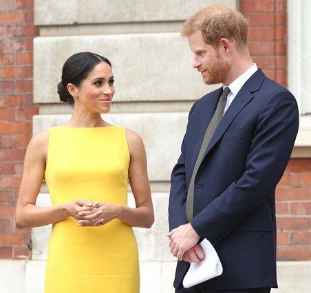 Πρίγκιπας Harry: Το πανάκριβο δώρο που αγόρασε για τον Louis και πώς σχετίζεται με τη Diana