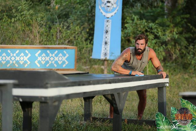 Survivor: Δύο ακόμη παίκτες στην τελική τετράδα - Οι τελευταίοι υποψήφιοι [video]