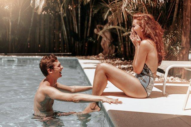 Τόσο διαρκεί το αίσθημα της χαράς και της ικανοποίησης μετά το σεξ