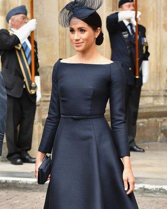 Έτσι γιόρτασε η βασιλική οικογένεια τα 37α γενέθλια της Meghan Markle!