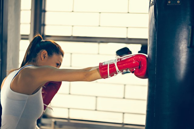 Τα 5 καλύτερα είδη γυμναστικής για να χάσεις βάρος & οι θερμίδες που καίνε