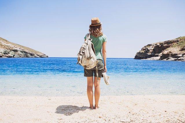 Περίοδος στις διακοπές; Έτσι μπορείς να την καθυστερήσεις