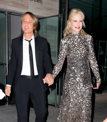 Nicole Kidman - Keith Urban: Το μυστικό του επιτυχημένου γάμου τους βρίσκεται στα smartphones τους