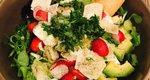 Δοκιμάζουμε την τέλεια σαλάτα της Δέσποινας Βανδή: Δες τη συνταγή!