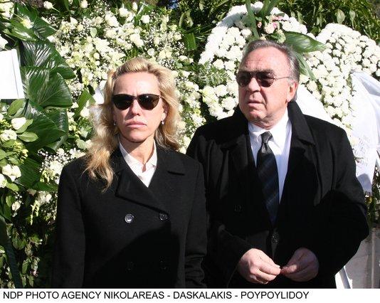 Η σχέση της Δούκισσας Νομικού με τον Σωκράτη Κόκκαλη Jr που πέθανε ξαφνικά
