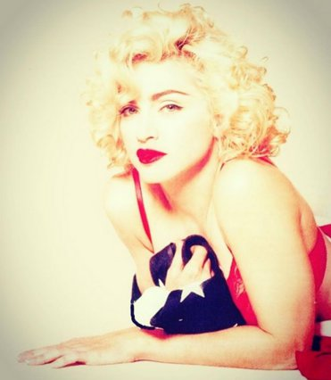 Madonna: Σπάνια φωτογραφία και με τα έξι παιδιά της