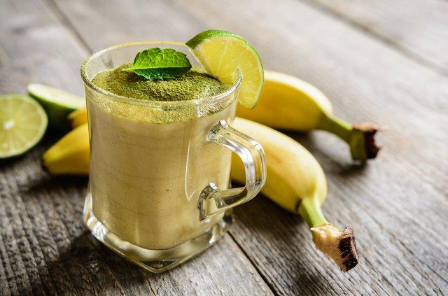 Τσάι μπανάνας για άμεση επίλυση σε ένα πολύ συχνό πρόβλημα!