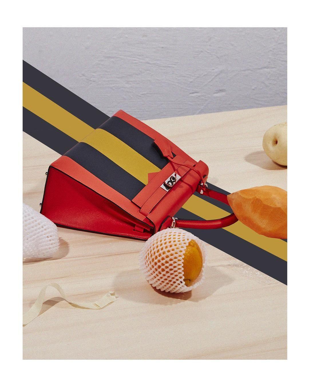 Hermes - Πώς δικαιολογεί τις εξωπραγματικές τιμές στις τσάντες του ... 4725923c5e7