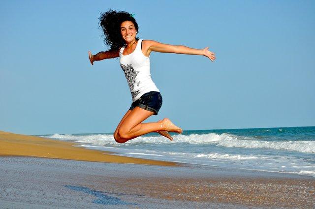 15 τρόποι να κάνεις την γυμναστική να μοιάζει παιχνίδι ΚΑΙ στις διακοπές!