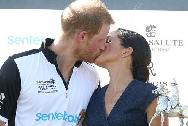 Meghan Markle - Πρίγκιπας Harry: Αυτό το επίθετο θα δώσουν στα παιδιά τους