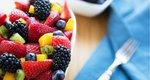 Τα 11 φρούτα που περιέχουν τη λιγότερη ζάχαρη