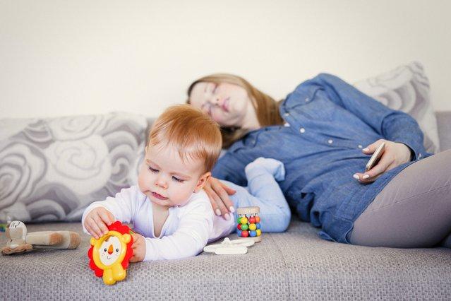 7 πράγματα που δεν πρέπει να κάνεις ποτέ σε μωρομάνες