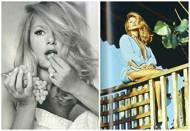 Αλίκη: Στο φως τα μυστικά ομορφιάς της όπως τα αποκάλυψε η ίδια στα 52 της χρόνια!