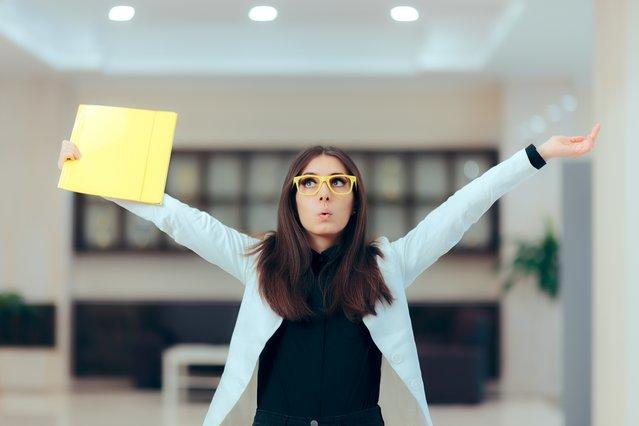 Σκοπεύεις να παραιτηθείς; 7 tips για να το κάνεις σωστά
