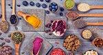 "8 Superfoods που τονώνουν και ""χτυπούν"" το άγχος"