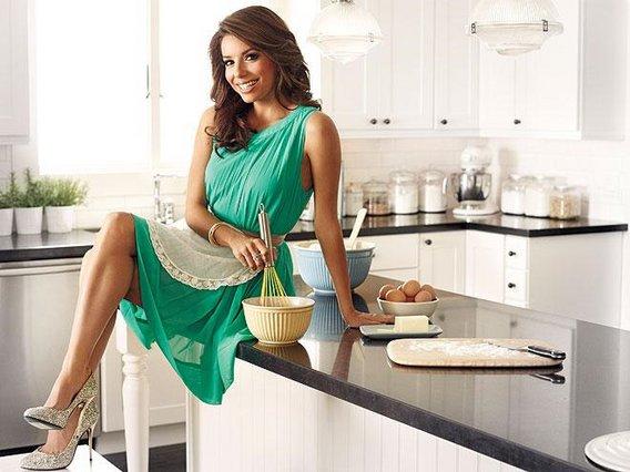 Guacamole: Η Eva Longoria σου δίνει την πιο εύκολη και νόστιμη συνταγή [video]