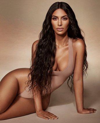 H Kim Kardashian πιο μινιόν από ποτέ: Τόσα κιλά ζυγίζει