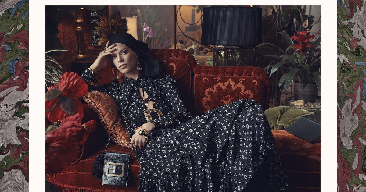 218800ea820c Φθινόπωρο 2018 - Αυτές είναι οι μεγαλύτερες τάσεις της μόδας ...