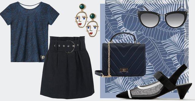 Style Diary 02.08.2018 - Το look της ημέρας