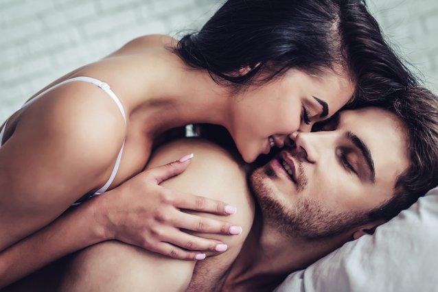Άντρες και γυναίκες έχουν την ίδια πιο συχνή σεξουαλική φαντασίωση (και δεν είναι αυτή που νομίζεις)