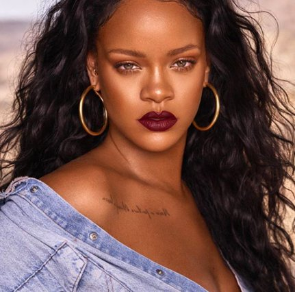H Rihanna μιλά για τις καμπύλες της στη Vogue και απενοχοποιεί εκατομμύρια γυναίκες