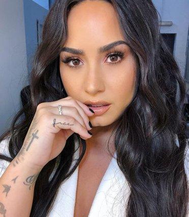 Demi Lovato: Το συγκινητικό γράμμα μετά την πρόσφατη περιπέτεια με τα ναρκωτικά