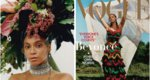 Beyonce: Φωτογραφίζεται για τη Vogue και γράφει ιστορία