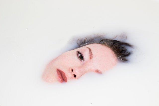 DIY μάσκα του 20λεπτου για δέρμα χωρίς κοκκινίλες