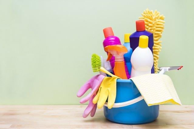 7 βήματα για καθαρό σπίτι εύκολα και πιο ευχάριστα
