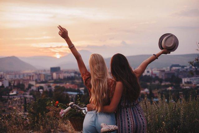 Αύγουστος στην Αθήνα; 5 τρόποι να περάσεις υπέροχα!
