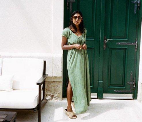 Μπορείς ακόμη να διαλέξεις το χρώμα του καλοκαιριού! 10 τρόποι να φορέσεις το πράσινο!