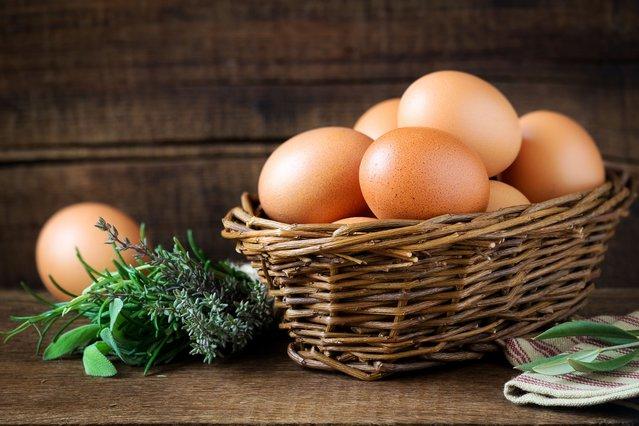 Τα κόλπα των αυγών: Έτσι μπορείς να καταλάβεις αν είναι φρέσκα ή βρασμένα