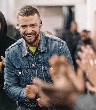 Justin Timberlake: Η στροφή στην καριέρα του που μας ξάφνιασε