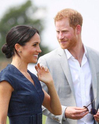 Αυτός είναι ο λόγος που ο πρίγκιπας Harry δεν παντρεύτηκε την πρώην αγαπημένη του, Chelsy Davy